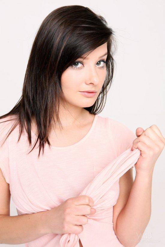 Умиляющие глаз пошлости Anna Tautou (14 фото)