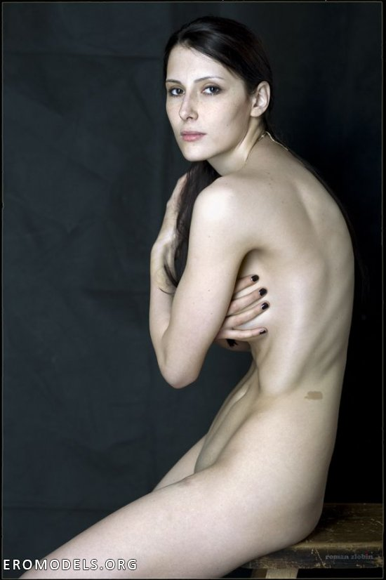 Телесные нежности женщин на фото Романа Злобина (65 фото)