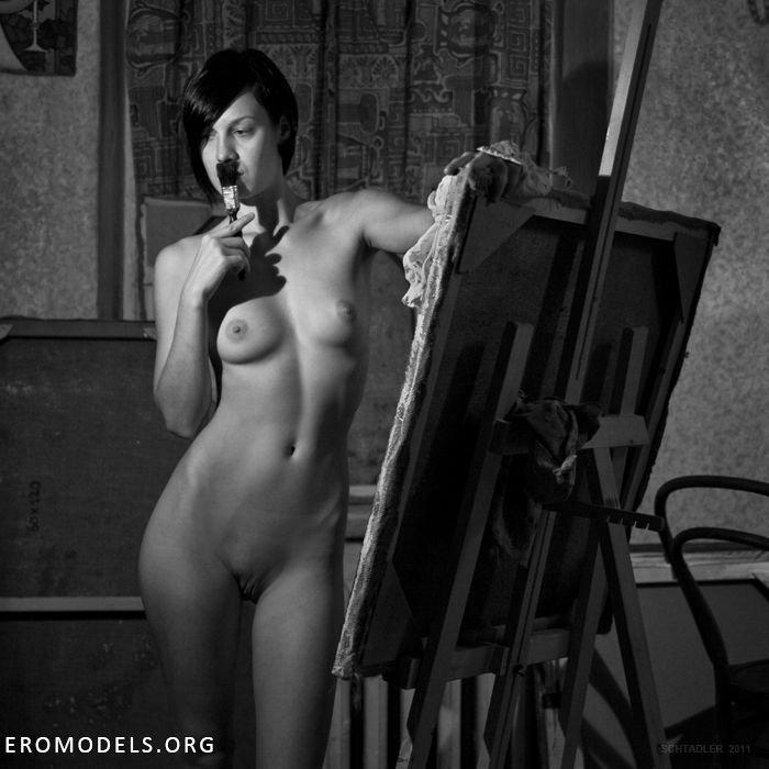 Порно фото евы браун