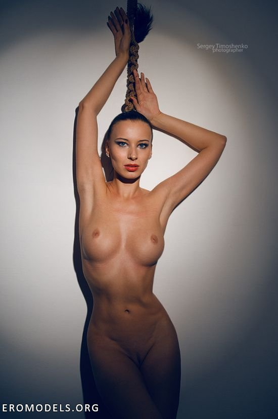 Эротика вдохновленного на сьемки Сергея Тимошенко (35 фото)