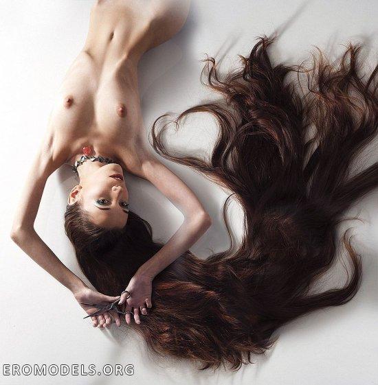 Покоряющая сердца эротика Сергея Дмитришина (25 фото)