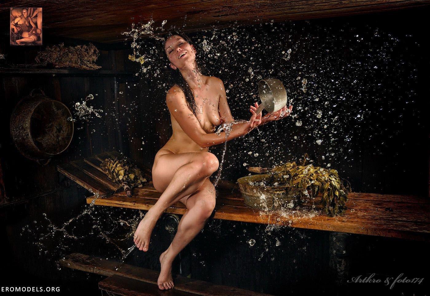 Эротика рассказ баня 23 фотография