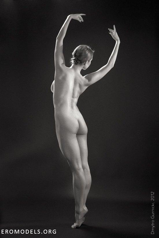 Поток эротических шедевров Dmytro Gurnicki (22 фото)