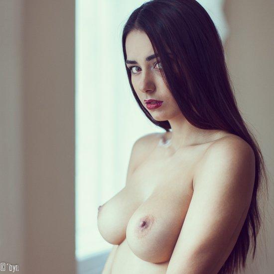 Эротика во всем ее разнообразии в портфолио Алексея Тюрина (20 фото)
