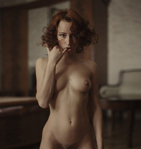Замысловатое творчество Дмитрия Чапала с откровениями (32 фото)