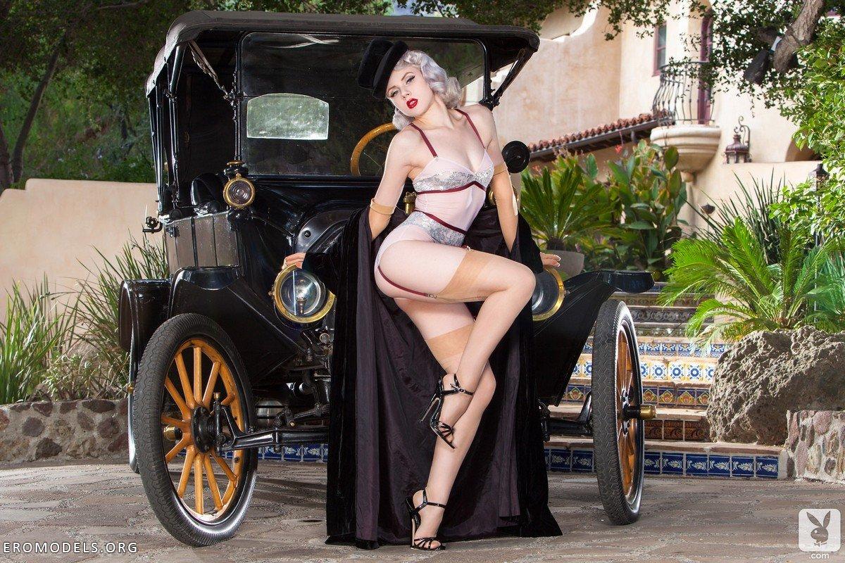 Ретро секс машины 30 фотография