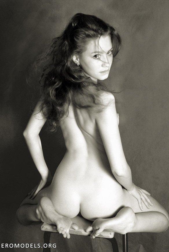 Фото эротическая фотосессия юная