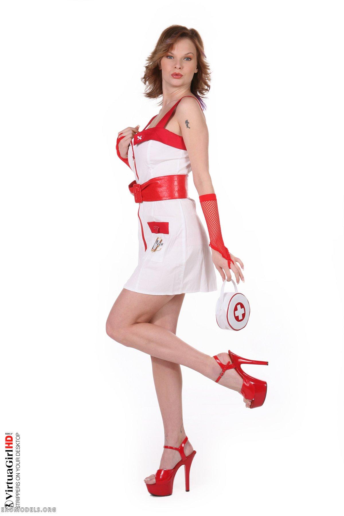 Tarra white nurse erotic videos