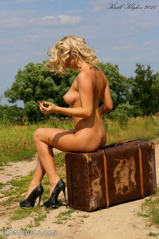Эротика от мастера в этом деле - Клыков Кирилл (46 фото)