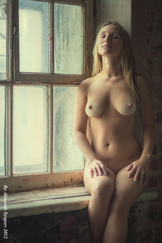 Раскрывший индивидуальность моделей в эротике Александр Сергеев (60 фото)