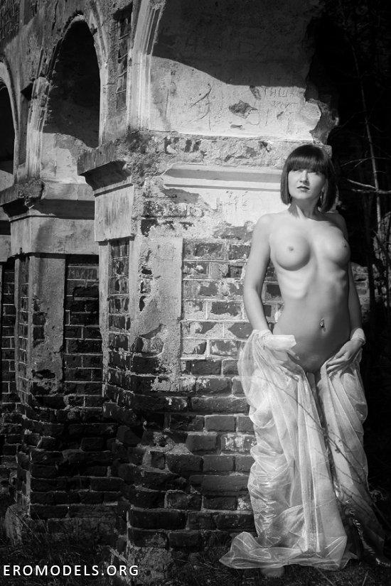 Эротическая солянка из творческих работ Альфреда Микуса (42 фото)
