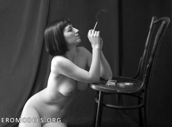 Внимательный к нюансами эротики Сергей Голубев (70 фото)