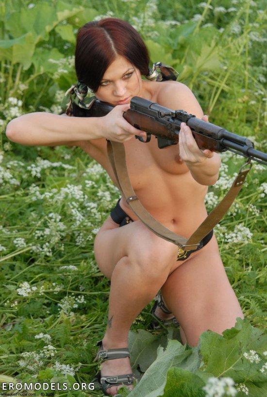 оружие в порно-им1