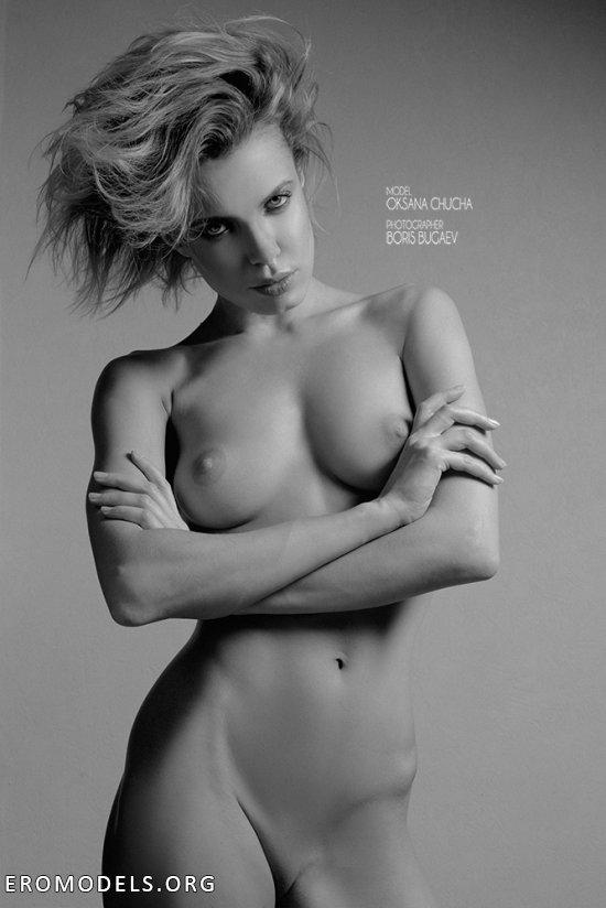 Женские бюсты в фото Бориса Бугаева (54 фото)