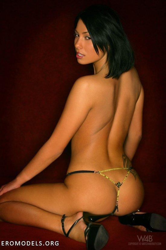 Неприкрытое коварство откровенных мотивов Anetta Keys (20 фото)