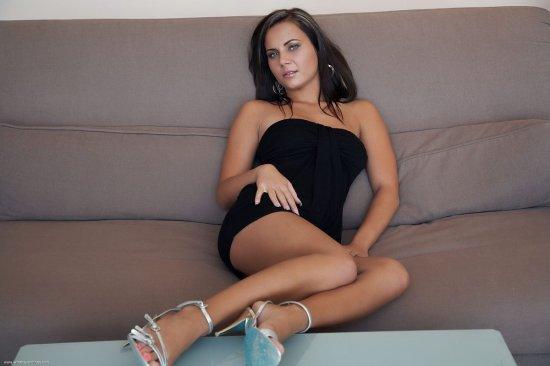 Nataly и ее нужда эротики (26 фото)