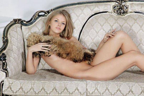 Ощутившая комфорт в роскоши Katerina (32 фото)