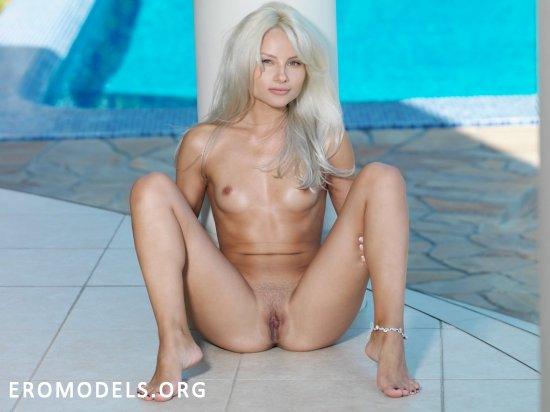 Adelia A Porno Model 21Sextury 1