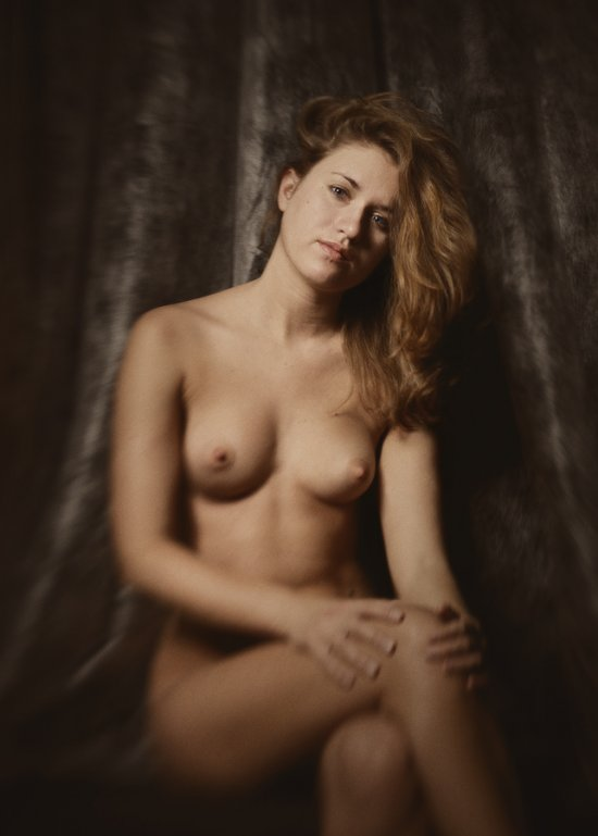 Познание высот эротического арта с фотографом Bondezire (64 фото)