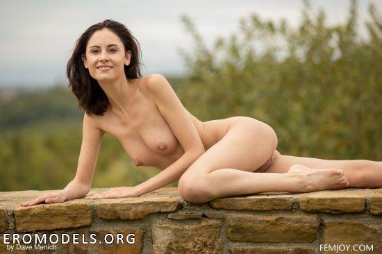 Femjoy Sabrina In Private Coed Cherry Pornpic 1